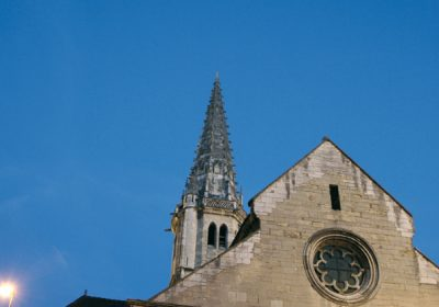 Eglise Saint-Philibert - 0