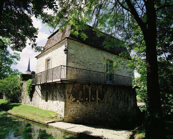 Château de Gilly - 1