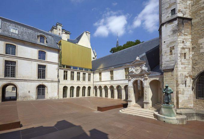 Musée des beaux-arts de Dijon - 13