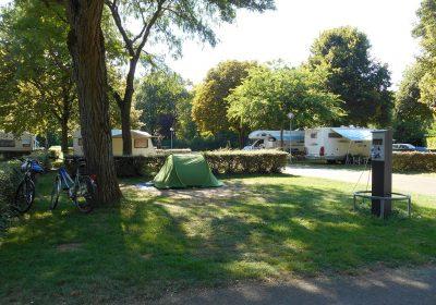 Camping du Lac Kir - 0
