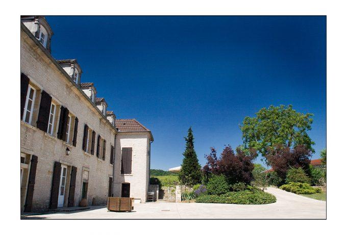 Hôtel de Vougeot - 13
