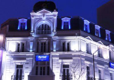 Kyriad Prestige Dijon-Centre - 7
