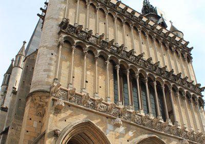 Église Notre-Dame - 0