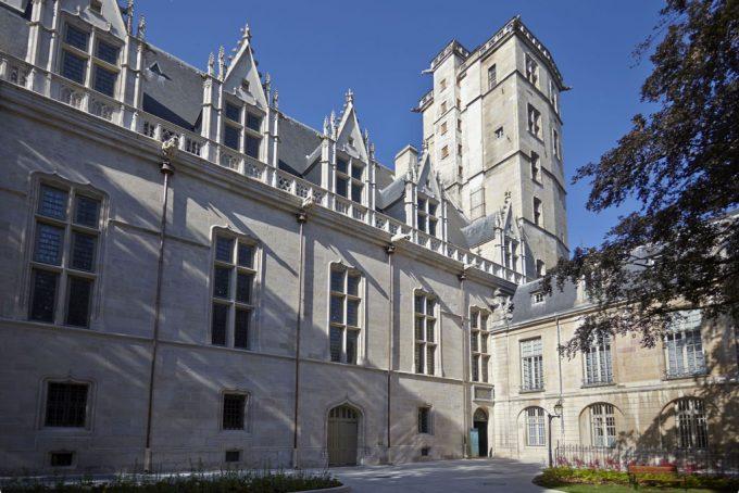 Musée des beaux-arts de Dijon - 17