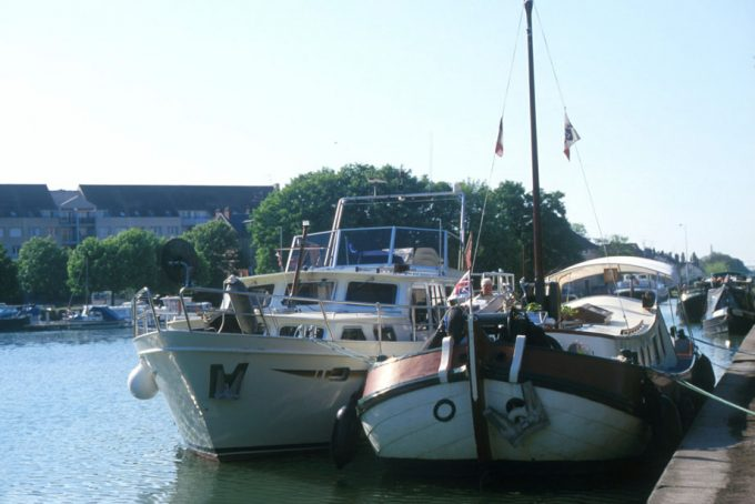 Port du Canal en Fête - 0