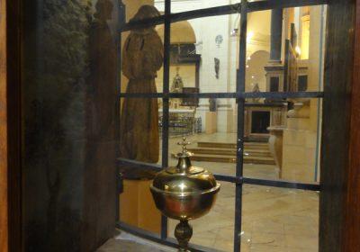 Chapelle Sainte-Anne (Musée d'Art sacré) - 3