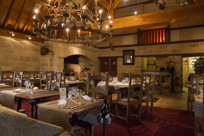 Hôtel-Restaurant La Flambée - 5