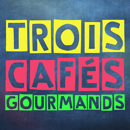 Trois Cafés Gourmands - 0