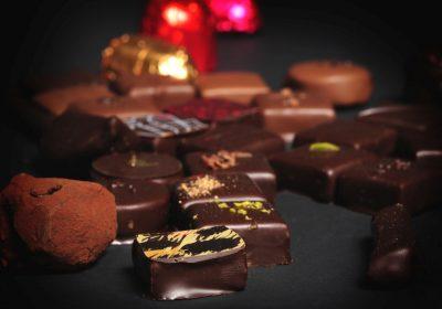 Pralus Chocolatier - 4