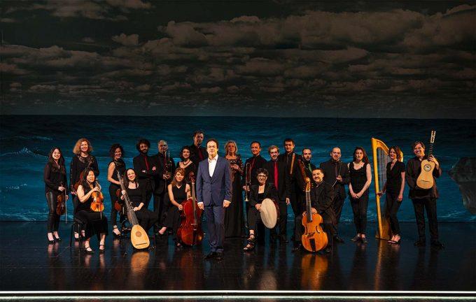Concert de rentrée | Leonardo García Alarcón – Cappella Mediterranea - 0