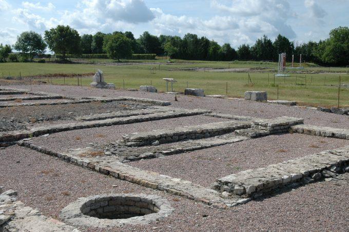 Journées européennes de l'archéologie en Côte-d'Or 2021 - 4