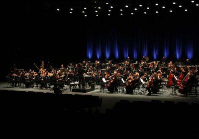 Jean-François Verdier & l'Orchestre Victor Hugo Franche-Comté
