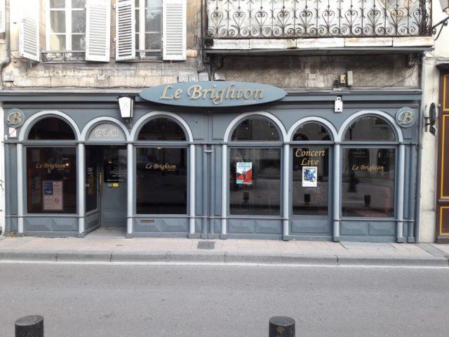 Le Brighton – Pub - 0