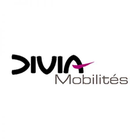 Agence Divia Mobilités - 0