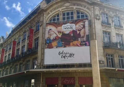 Galeries Lafayette - 0