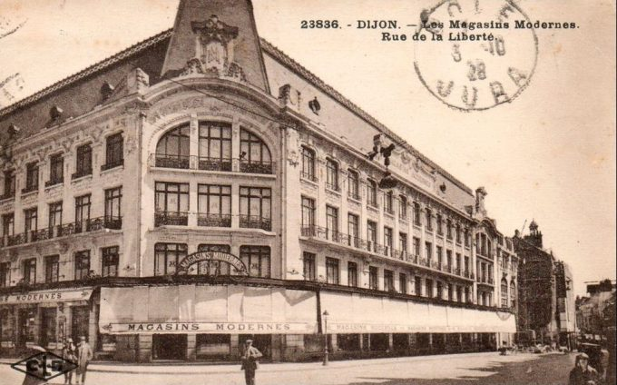 Galeries Lafayette - 2