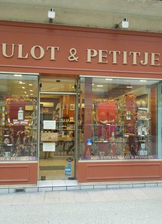 Mulot et Petitjean – rue de la Liberté