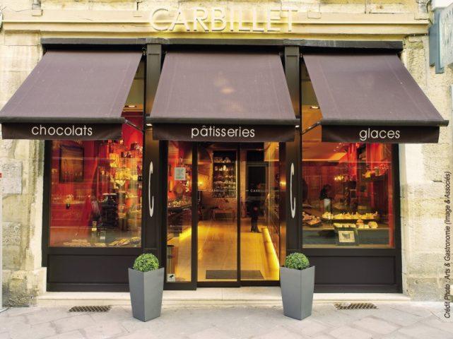 Carbillet Chocolatier - 0