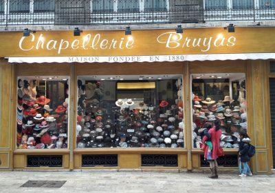 Chapellerie Bruyas - 1