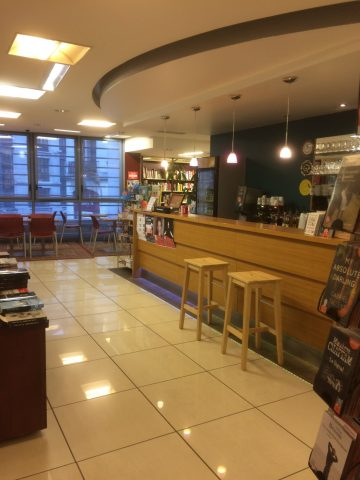 Librairie Papeterie Grangier - 2