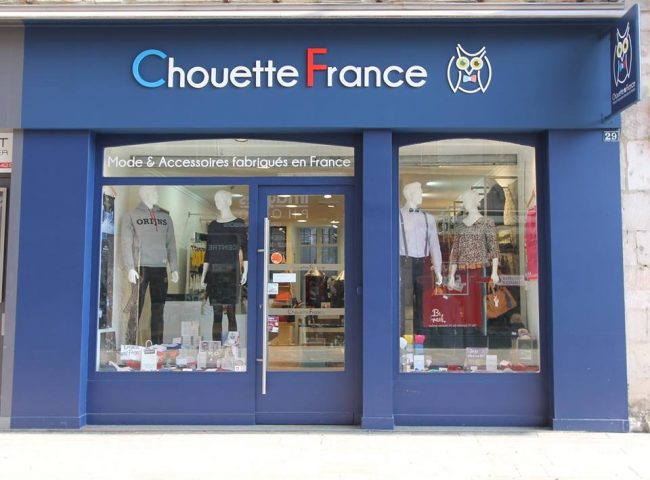 Chouette France - 0