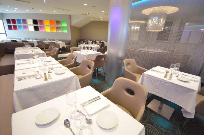 Holiday Inn Dijon Toison d'Or - 26