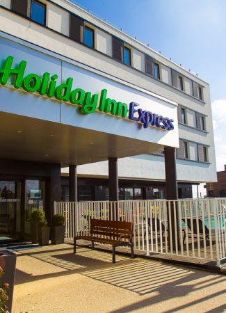 Holiday Inn Express Dijon