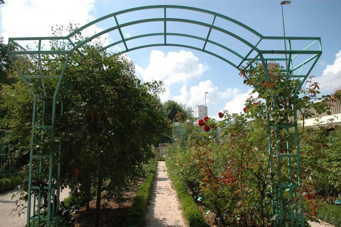Jardin des Sciences – Jardin botanique - 0