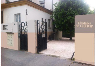 """Appartement Art Déco """"Le Courtois"""" - 4"""