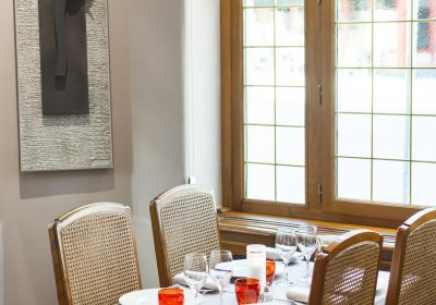 Restaurant de la Porte Guillaume - 2