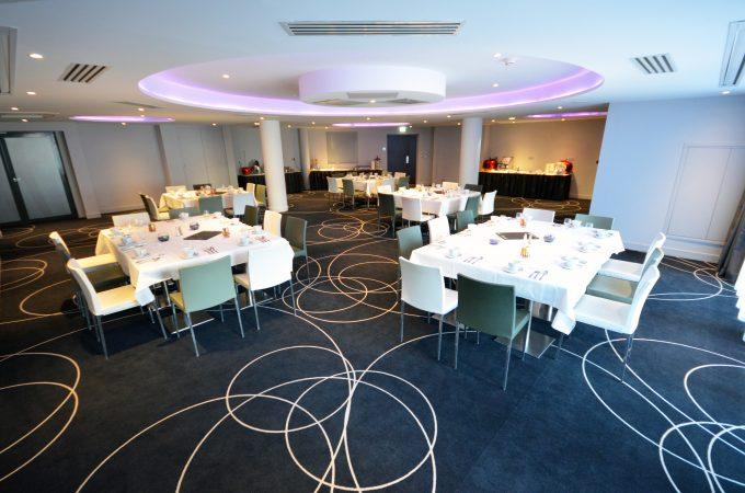 Holiday Inn Dijon Toison d'Or - 23