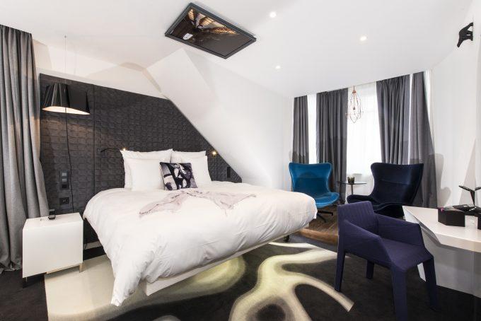 Vertigo Hôtel & Spa NUXE - 14