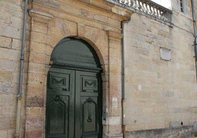 Hôtel Bouhier de Savigny