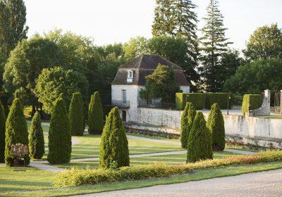 Château de Gilly - 3