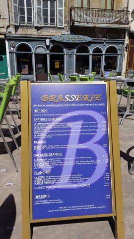 Le Brighton – Pub - 1