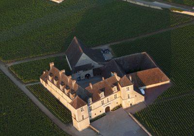 Château du Clos de Vougeot - 0