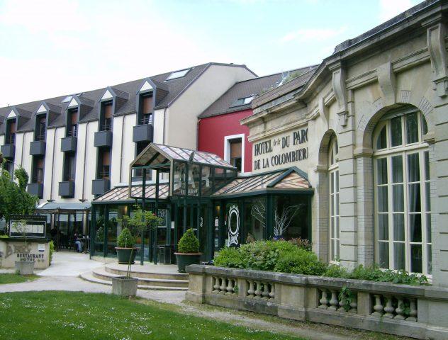 Restaurant du Parc de la Colombière - 0