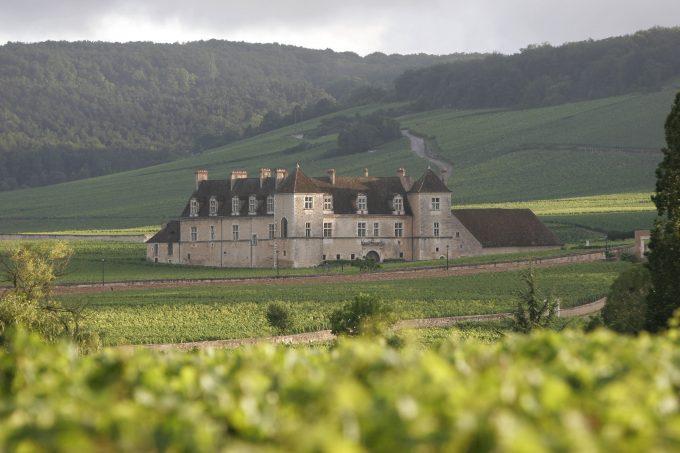 Château du Clos de Vougeot - 4