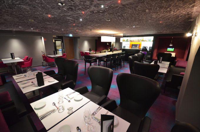 Holiday Inn Dijon Toison d'Or - 30