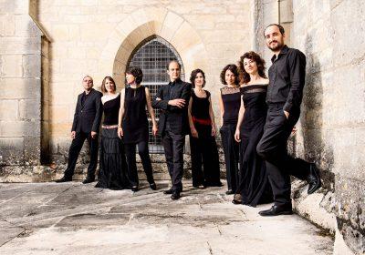 Amandine Beyer & Gli Incogniti |Le Monde à l'envers – Antonio Vivaldi