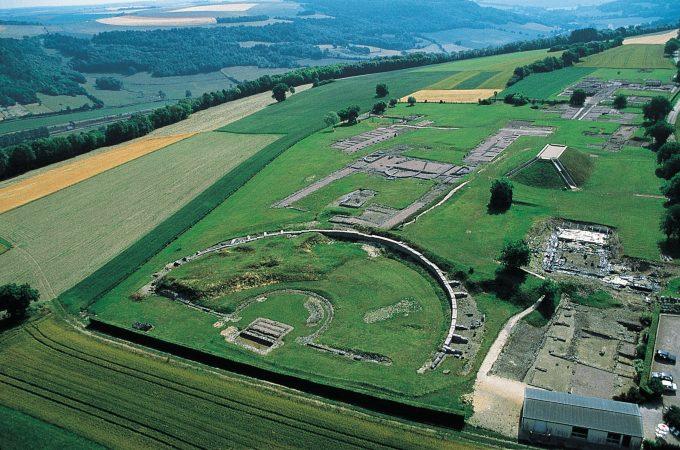 Journées européennes de l'archéologie en Côte-d'Or 2021 - 2