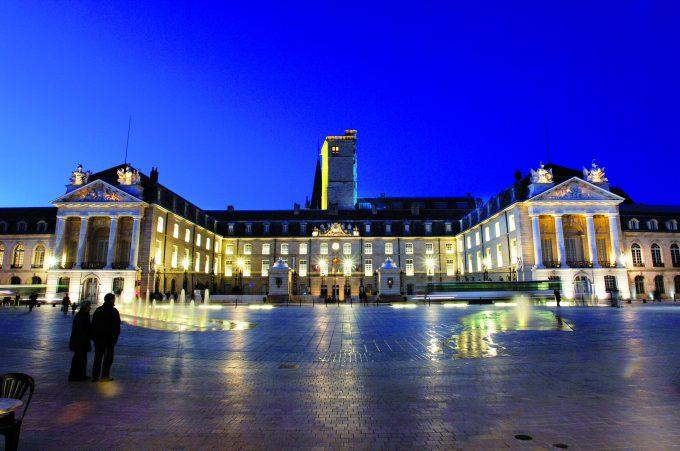 Palais des ducs et des États de Bourgogne - 0