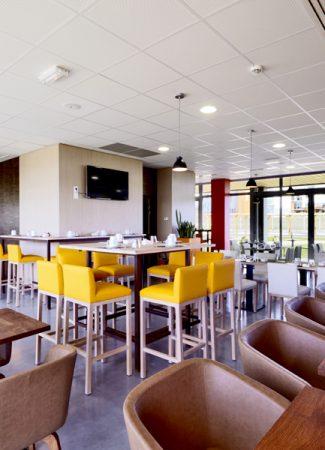 Kyriad Prestige Dijon Nord – Valmy
