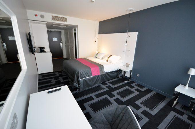 Holiday Inn Dijon Toison d'Or - 12
