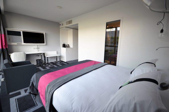 Holiday Inn Dijon Toison d'Or - 17
