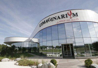 L'Imaginarium – Votre étape oenodivertissante en Bourgogne - 0
