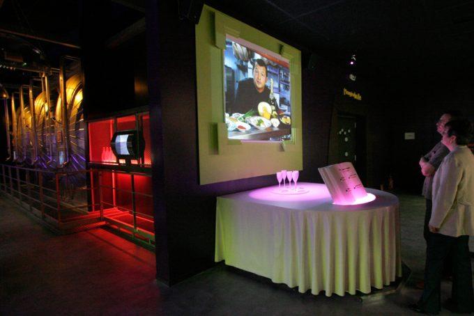L'Imaginarium – Votre étape oenodivertissante en Bourgogne - 4