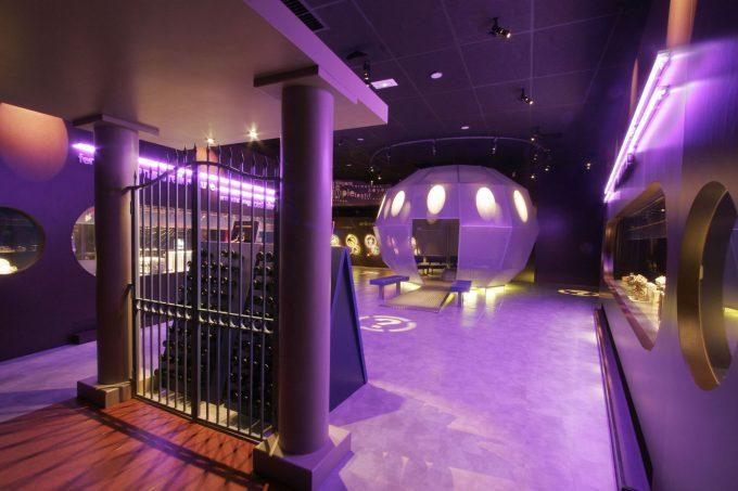 L'Imaginarium – Votre étape oenodivertissante en Bourgogne - 1