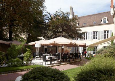 Restaurant La Closerie – Maison Philippe le Bon - 4