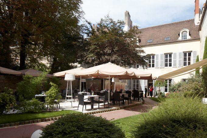 Restaurant La Closerie – Maison Philippe le Bon - 3